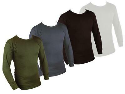 Highlander Thermo-Shirt Langarm
