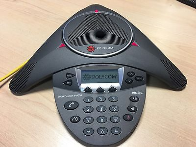 Polycom IP6000 Conference Phones