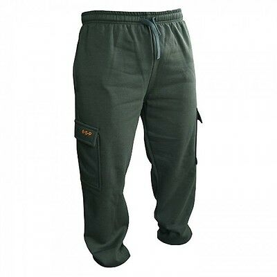 ESP Joggers Carp Green different sizes