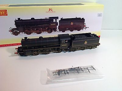 Hornby R3305 BR Class K1 62059 Factory Weathered