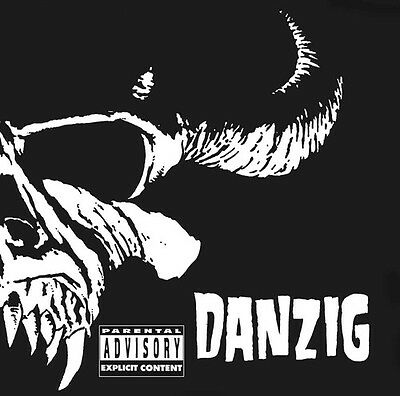 Danzig - Danzig [New CD] Explicit