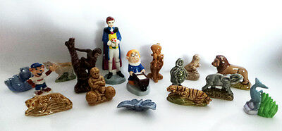 Wade Whimsie Selection - 15 randomly selected Whimsies - bargain price!!