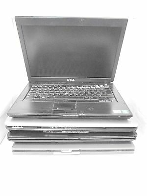 "JOB LOT X 4 ""FAULTY"" Laptops Sony PCG-GRX516MD  ASUS X58L  Dell Latitude E6400 #"