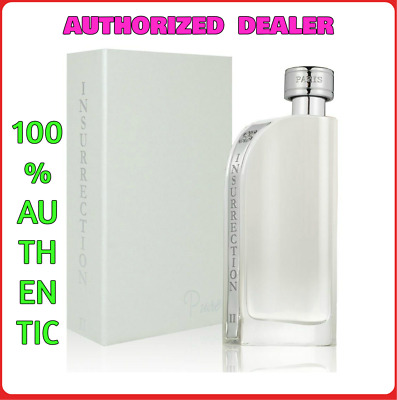 Insurrection Pure 3.0 Oz II by Reyanne Tradition Aventus Cologne 'SEALED BOX