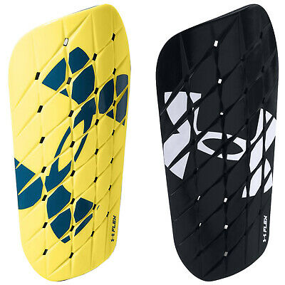 Under Armour Mens Flex Plus Shinguard -New Sports Football Soccer UA Shin Pads