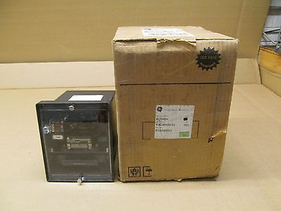 Nib Ge Multilin 12Ifc53A1A Ifc-53A1A Very Inverse Overcurrent Time Relay 50/60Hz