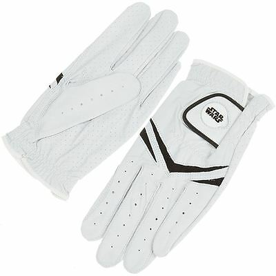 67% OFF TaylorMade Star Wars Cabretta Leather Performance Mens Golf Gloves