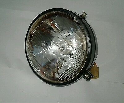 ORIGINAL Scheinwerfer Dnepr MT MW650 URAL head lamp de tête lámpara made in SRSR