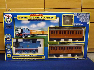 Bachmann G Big Scale Thomas The Tank Engine Train Set