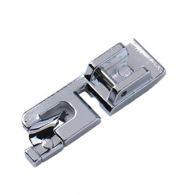"Sewing Machine 1/8"" Hemmer Presser Foot For Janome Brother Singer Domestic"