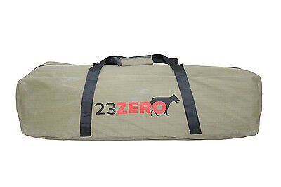 23 ZERO Double Swag Bag - RRP$79.95