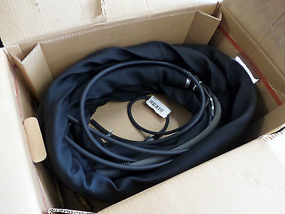 KEMPPI PROMIG 501/511/530 70-10-WH Water Cooled Interconnection Cable 6260314