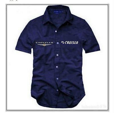 Chrysler PT Cruiser quality shirt