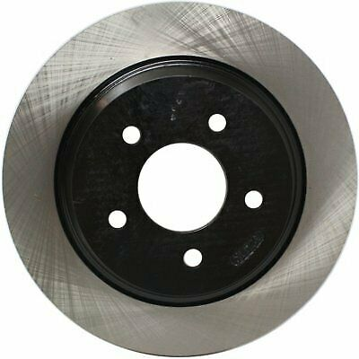 Centric Brake Disc Rear Driver or Passenger Side New RWD RH 121.69003