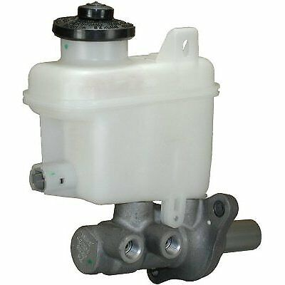 Centric Brake Master Cylinder New for Toyota Tundra Sequoia 2008-2016 130.44744