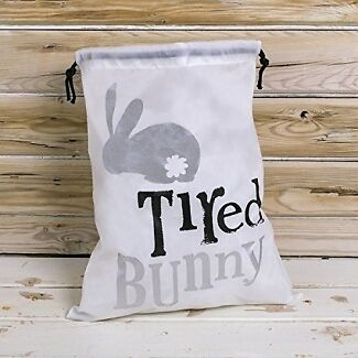 Bright Side Drawstring Pyjama Bag - Teenager Gift Idea - Birthday Gift Idea