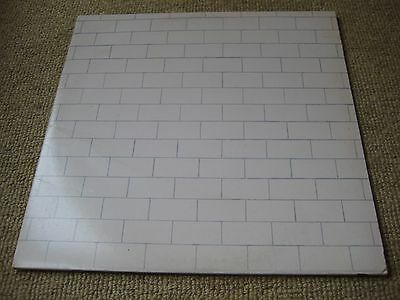 Pink Floyd The Wall 1979 1st Issue Original UK LP