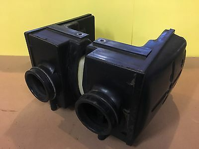 Yamaha  Xs650  Xs 650  Air Box  1978-1983  Heritage Special Air Box Complete
