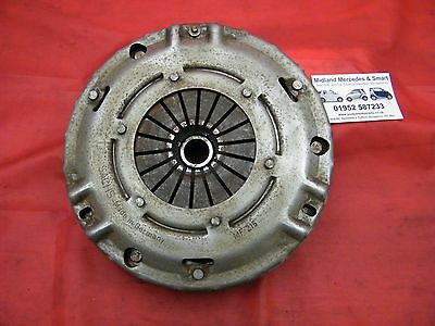 SMART CAR 450 FORTWO COUPE CABRIO 98-07 599cc 600cc CLUTCH & FLYWHEEL SC42