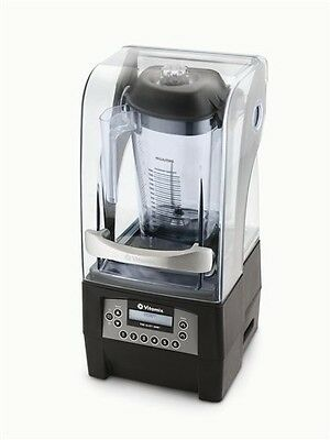 Vita-Mix Quiet One Blender 48 oz (15-0469) Category: Blenders