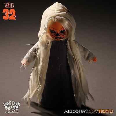 Living Dead Dolls Halloweens of yesteryear Series 32 Ye Ole Wraith By Mezco Toyz
