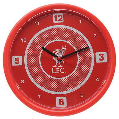 Liverpool FC Official Licensed Team Wall Clock