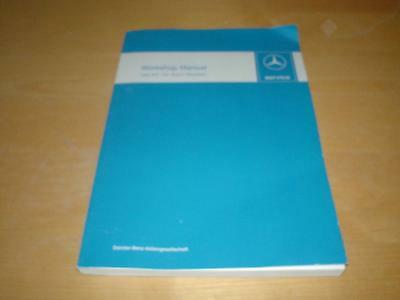 MERCEDES 600 GRAND PULLMAN Owners Workshop Manual The Service & Repair Handbook