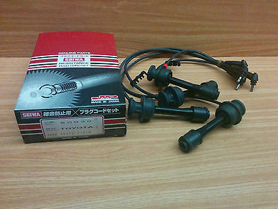 Ignition Cables Leads Sparks Wires for Toyota Celica ST205 3S-GTE - 90919-21578