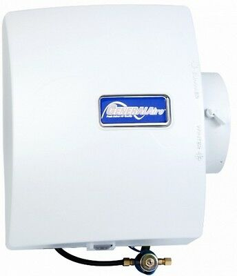GeneralAire General 5725 900M Whole Bypass Humidifier 17 GPD like Aprilaire 600M