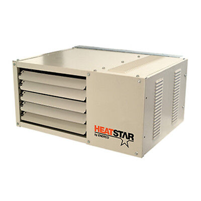 Mr Heater HeatStar 80K Natural Gas or Propane Garage Work Shop Unit Heater