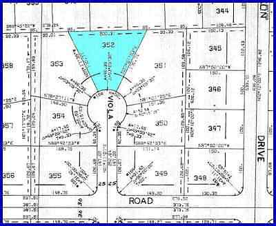 Land Lot For Sale, Lakes/Golf Close