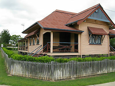 CHILLAGOE GUESTHOUSE ACCOMMODATION - 2 ROOM SELF CONTAINED UNIT - 4 Nights