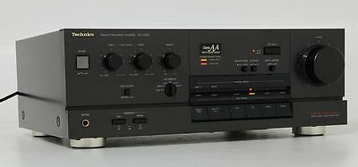 Technics Class Aa High Model Stereo Amplifier