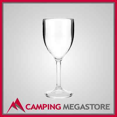 Oztrail Polycarbonate Wine Glass