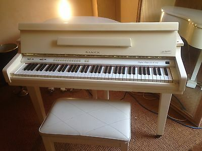 Samick Baby Grand Digital Piano