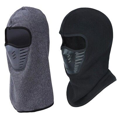New Bike Motorcycle Ski Snow Snowboard Sport Neck Winter Warmer Face Full Mask