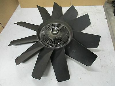 Land Rover Discovery 2 Td5 Viscous Fan 1999-2004