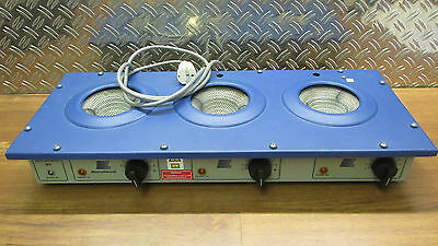 Multi (Extraction) Mantle 3 Recess Model 100ML 230V