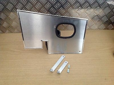 Vw Golf Mk4 1.8t Silicone Induction Kit Heat Shield