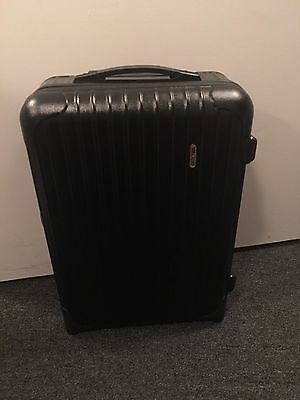 """RIMOWA Carry On Suitcase 