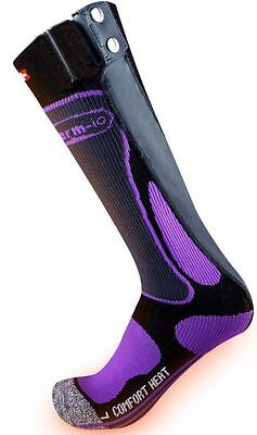 Therm-ic PowerSock Comfort Heat Ladies