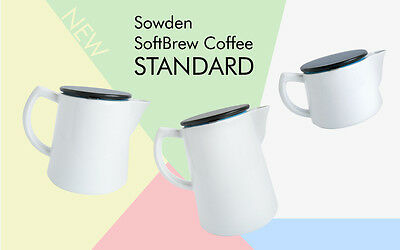 Sowden Softbrew Standard Small, Medium and large