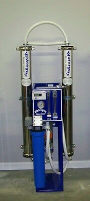 Reverse Osmosis System 5200 gallons per day Commercial, industrial