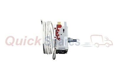 878562p Fisher & Paykel Control Rf Thermostat Ranco K5