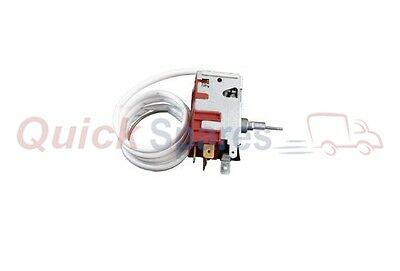 883711p Fisher & Paykel Control Thermostat Packed