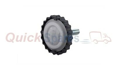 818535 Fisher & Paykel Wheel Leveling Foot Assy Rc