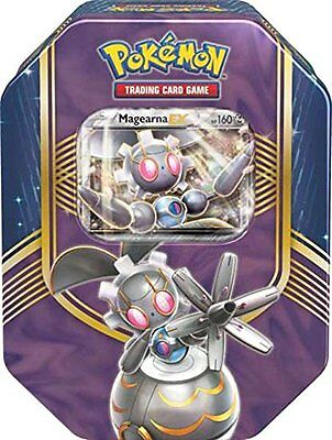 Pokemon Trading Card Game Heroic EX Power Up New XY Autumn Release - Magearna