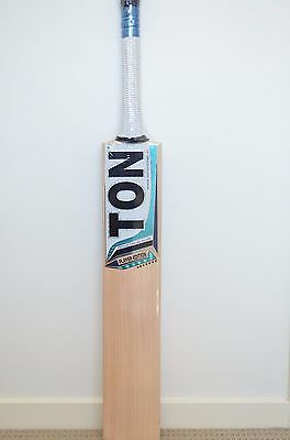 SS Ton Players Grade Size 6 English WIllow Cricket Bat
