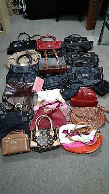 Lot of 24 Assorted BAGS