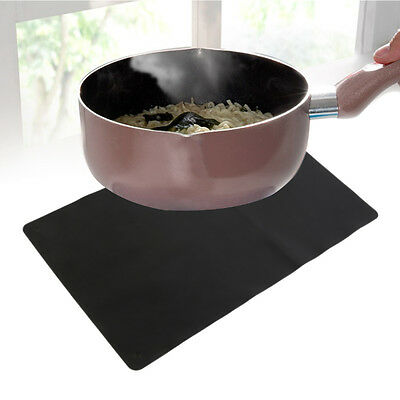 Silicone Mats Baking Oven Mat Heat Insulation Pad for Home Kitchen Table ZD